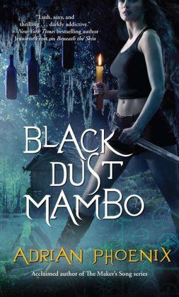 Black Dust Mambo (Hoodoo Series #1)