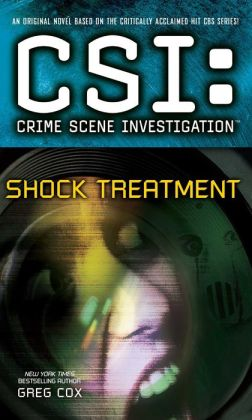 CSI: Crime Scene Investigation: Shock Treatment