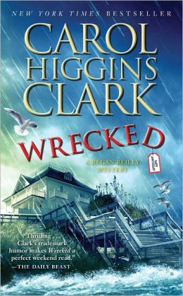 Wrecked (Regan Reilly Series #13)