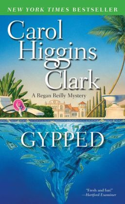 Gypped (Regan Reilly Series #15)