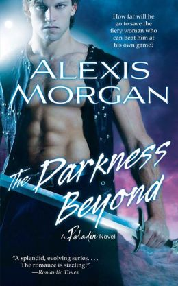 The Darkness Beyond (Paladin Series #8)