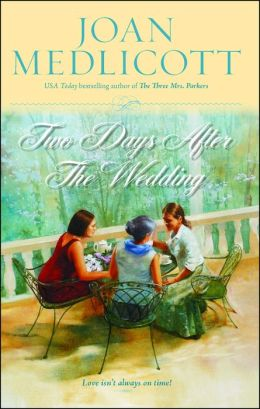 Two Days after the Wedding (Ladies of Covington Series #6)