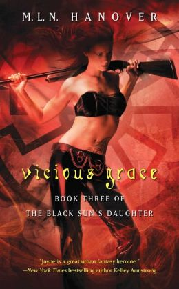 Vicious Grace (Black Son's Daughter Series #3)