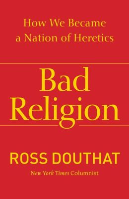BAD RELIGION:HOW WE BECAME A NATION...