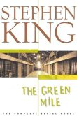 Book Cover Image. Title: La milla verde (The Green Mile), Author: Stephen King