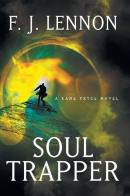 Soul Trapper: A Kane Pryce Novel