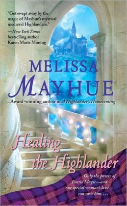 Healing the Highlander (Daughters of the Glen Series #7)