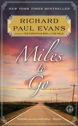 Miles to Go (Walk Series #2)