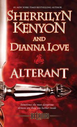 Alterant (Belador Series #2)