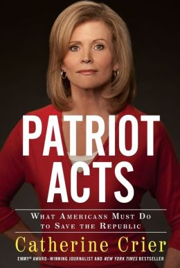 Patriot Acts: What Americans Must Do to Save the Republic