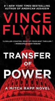 Transfer of Power (Mitch Rapp Series #1)
