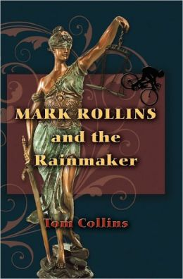 Mark Rollins and the Rainmaker