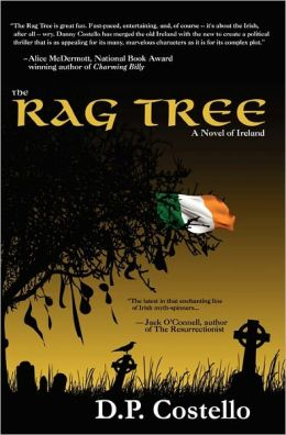 Rag Tree: A novel of Ireland