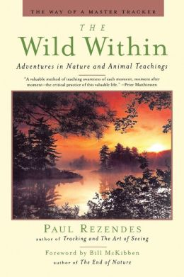 Wild Within: Adventures in Nature and Animal Teachings