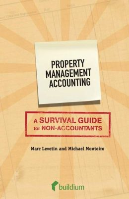 Property Management Accounting: A Survival Guide for Non-Accountants