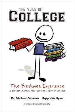 The Voice Of College