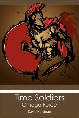 Time Soldiers: Omega Force