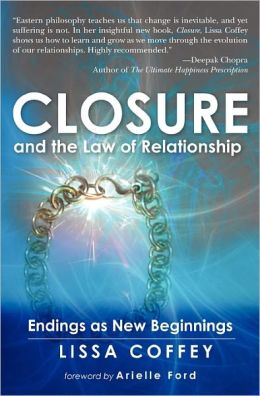 Closure And The Law Of Relationship
