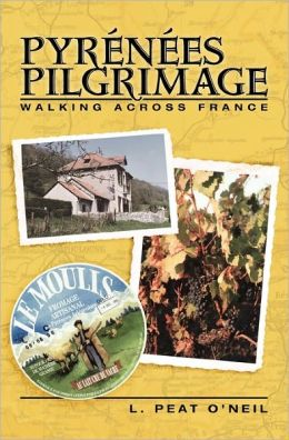 Pyrenees Pilgrimage: Walking Across France