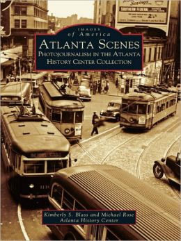 Atlanta Scenes:: Photojournalism in the Atlanta History Center Collection