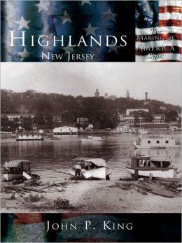Highlands, New Jersey