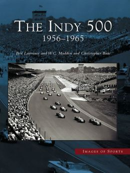The Indy 500:: 1956-1965