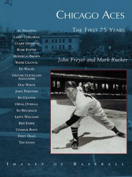 Chicago Aces:: The First 75 Years