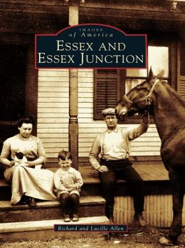 Essex and Essex Junction
