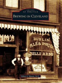 Brewing in Cleveland