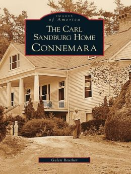 The Carl Sandburg Home:: Connemara