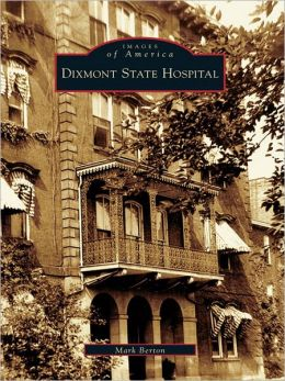 Dixmont State Hospital