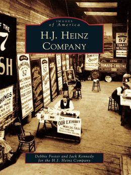 H. J. Heinz Company