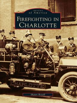 Firefighting in Charlotte