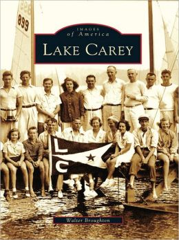 Lake Carey