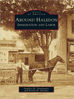 Around Haledon:: Immigration and Labor