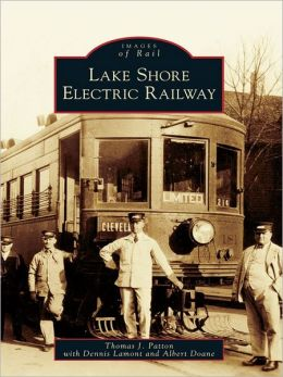 Lake Shore Electric Railway