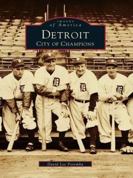 Detroit:: City of Champions