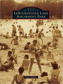 LeSourdsville Lake Amusement Park