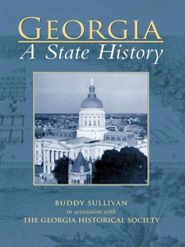 Georgia:: A State History