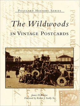The Wildwoods:: in Vintage Postcards
