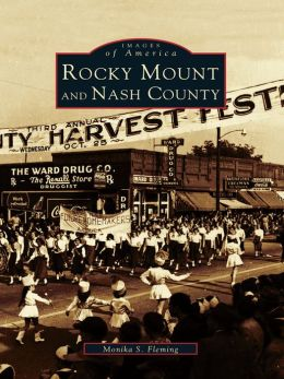 Rocky Mount & Nash County