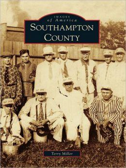 Southampton County