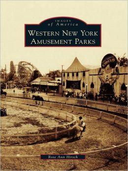 Western New York Amusement Parks