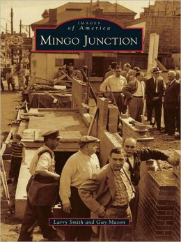 Mingo Junction