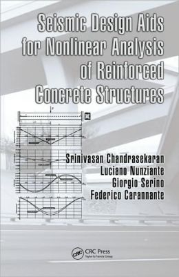 Seismic Design Aids for Nonlinear Analysis of Reinforced Concrete Structures