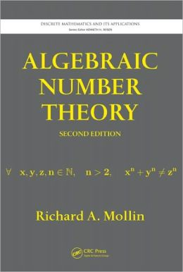 Algebraic Number Theory, Second Edition