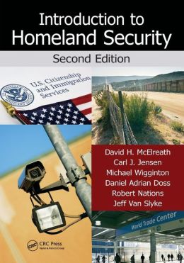 Introduction to Homeland Security, Second Edition