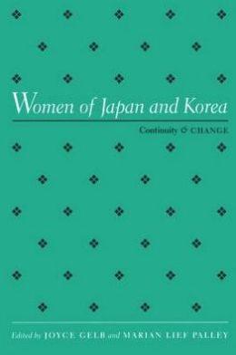 Women Of Japan & Korea: Continuity and Change