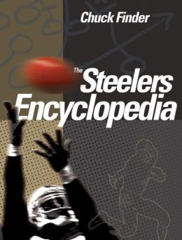 The Steelers Encyclopedia