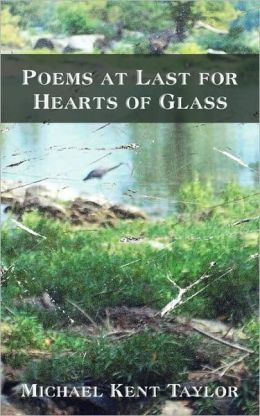Poems at Last for Hearts of Glass